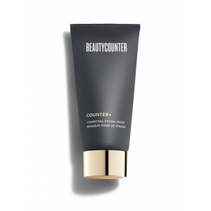 Counter+ Charcoal Facial Mask by Beautycounter