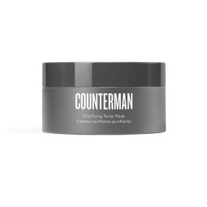 Counterman Clarifying Toner Pads by Beautycounter