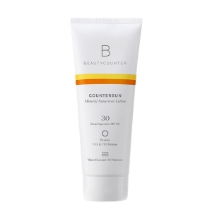 Countersun Mineral Sunscreen Lotion Broad Spectrum SPF 30 by Beautycounter