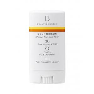 Countersun Mineral Sunscreen Stick Broad Spectrum SPF 30 by Beautycounter