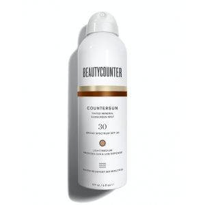 Countersun Tinted Mineral Sunscreen Broad Spectrum SPF 30 - Light-Medium by Beautycounter
