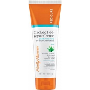 Cracked Heel Repair Creme by Sally Hansen