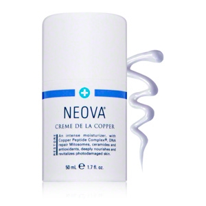 Creme De La Copper by Neova
