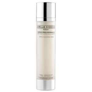 Creme Emulsionnante Gentle Cleansing Cream by Joëlle Ciocco