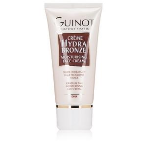 Creme Hydra Bronze Moisturising Face Cream by Guinot