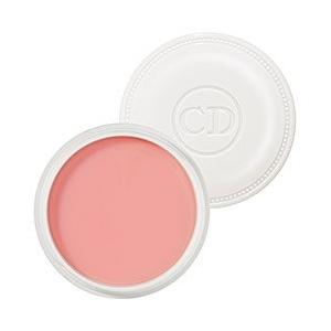 Creme de Rose Smoothing Plumping Lip Balm SPF 10 by Dior