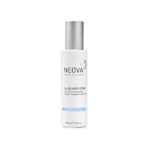 Cu3 Recovery Lotion Comfort Formula with Copper Peptide Complex by Neova