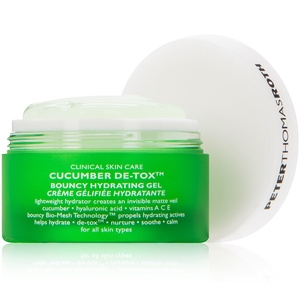 Cucumber De-Tox Bouncy Hydrating Gel by Peter Thomas Roth