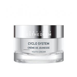 Cyclo System Youth Cream Face by Institut Esthederm