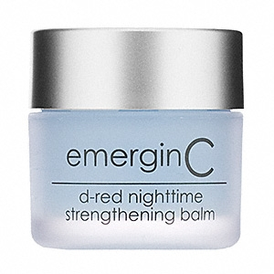D-Red Nighttime Strengthening Balm by emerginC