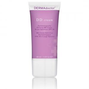 DD Cream Dermatologically Defining BB Cream Broad Spectrum SPF 30 by DERMAdoctor