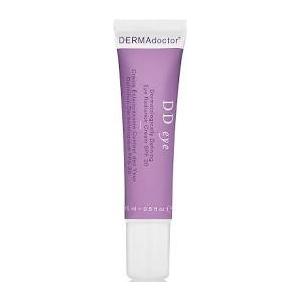 DD Eye Dermatologically Defining Eye Radiance Cream SPF 30 by DERMAdoctor