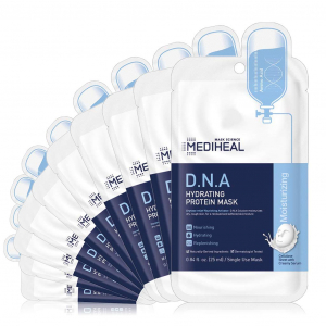 D.N.A Hydrating Protein Sheet Mask by Mediheal