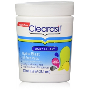 DailyClear Daily Pore Cleansing Pads by Clearasil