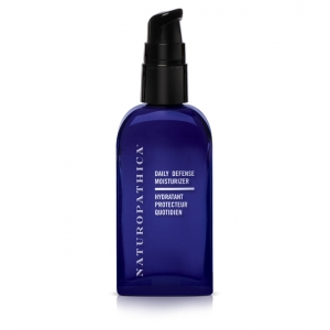 Daily Defense Moisturizer by Naturopathica