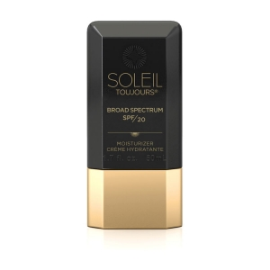 Daily Moisturizer SPF 20 by Soleil Toujours