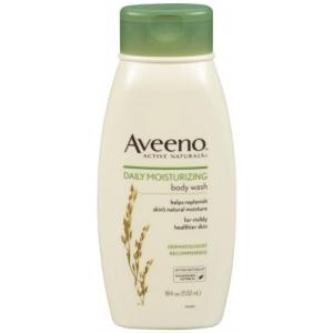 Daily Moisturizing Body Wash by Aveeno