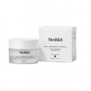 Daily Radiance Vitamin C - C-Tetra Antioxidant Cream SPF 30 by Medik8