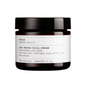 Daily Renew Face Cream by Evolve Organic Beauty