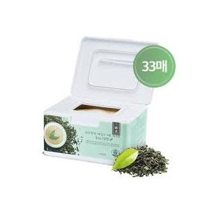 Daily Sheet Mask - Green Tea by A'Pieu