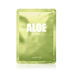 Daily Skin Mask - Aloe by Lapcos