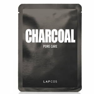 Daily Skin Mask - Charcoal by Lapcos