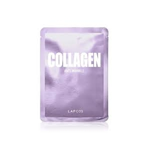 Daily Skin Mask - Collagen by Lapcos