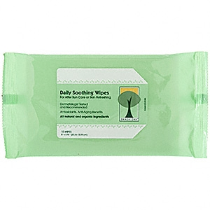 Daily Soothing Wipes by Shady Day