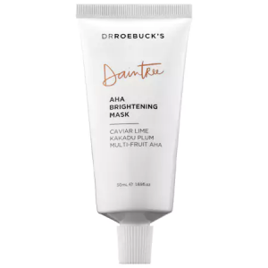 Daintree AHA Brightening Mask by Dr. Roebuck's