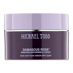 Damascus Rose Moisturizer by Michael Todd