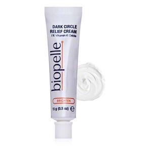 Dark Circle Relief Cream 1% Vitamin K Oxide by Biopelle