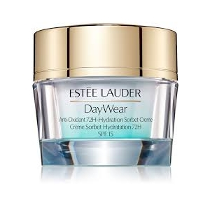 DayWear Anti-Oxidant 72H-Hydration Sorbet Creme Broad Spectrum SPF 15 by Estée Lauder