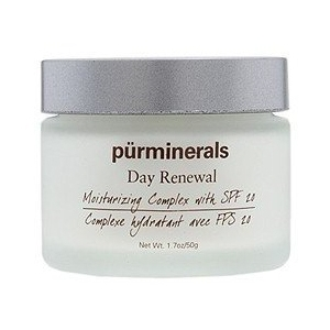 Day Complex with SPF 20 by Pürminerals