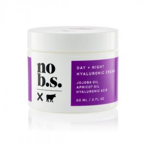 Day + Night Hyaluronic Cream by No B.S.