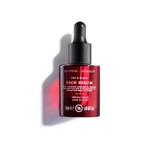 Day & Night Face Serum by Daimon Barber