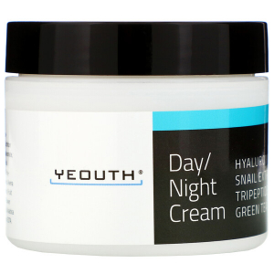 Day and Night Moisturizer for Face by Yeouth