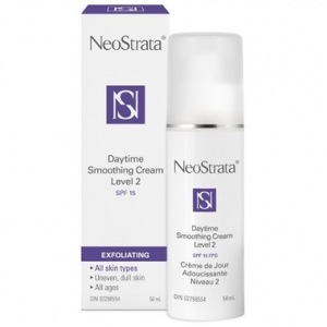 Daytime Smoothing Cream Level 2 SPF 15 by NeoStrata Canada