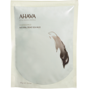 Dead Sea Mud Natural Dead Sea Mud by Ahava