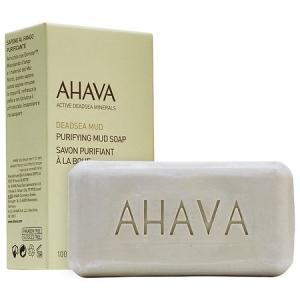 Dead Sea Mud Purifying Mud Soap by Ahava