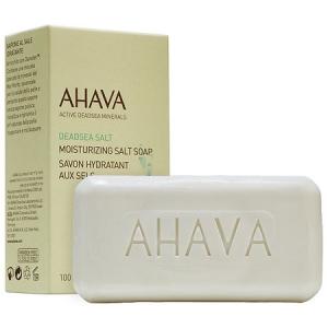 Dead Sea Salt Moisturizing Salt Soap by Ahava