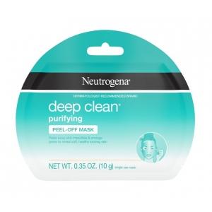 Deep Clean Purifying Peel-Off Mask by Neutrogena