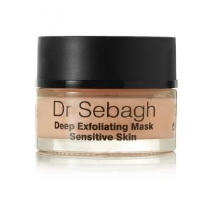 Deep Exfoliating Mask Sensitive Skin by Dr Sebagh