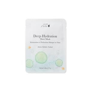 Deep Hydration Sheet Mask by 100% Pure
