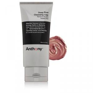 Deep Pore Cleansing Clay by Anthony