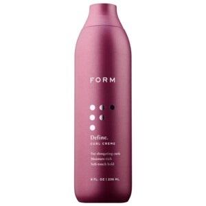 Define Curl Creme by Form