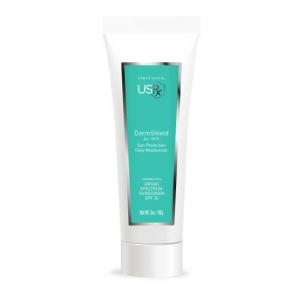 DermShield All Skin Sun Protection Daily Moisturizer SPF 30 by Urban Skin Rx