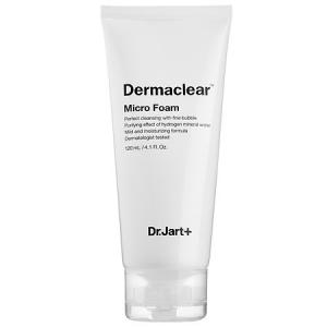 Dermaclear Micro Foam Cleanser by Dr. Jart