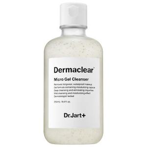 Dermaclear Micro Gel Cleanser by Dr. Jart