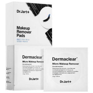 Dermaclear Micro Makeup Remover Pads by Dr. Jart