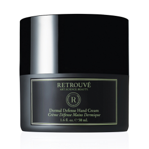 Dermal Defense Hand Cream by Retrouvé